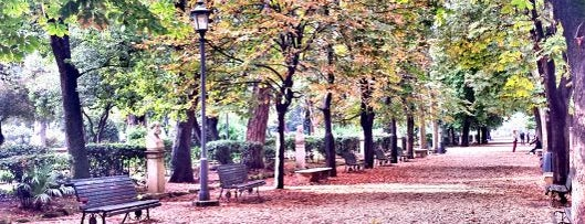 Villa Borghese is one of Rome by Locals.
