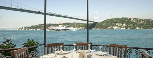 İskele Restaurant is one of to go & eat.