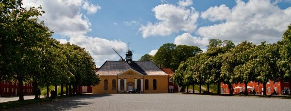 Kastellet is one of Copenhagen by Locals.