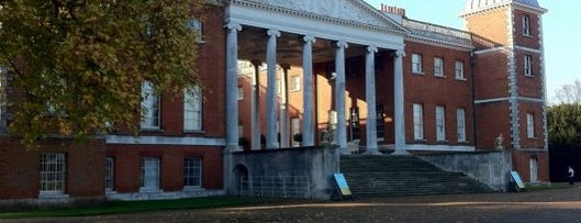Osterley House is one of London by Locals.