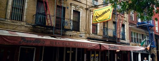 Panchito's Mexican Restaurant is one of New York by Locals.