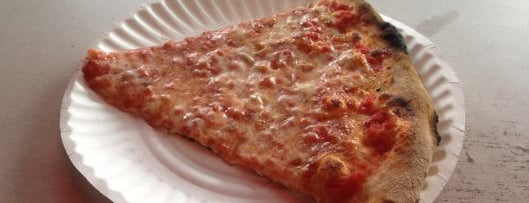 Patsy's Pizza - East Harlem is one of New York by Locals.