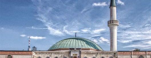 Islamisches Zentrum Wien is one of wien.