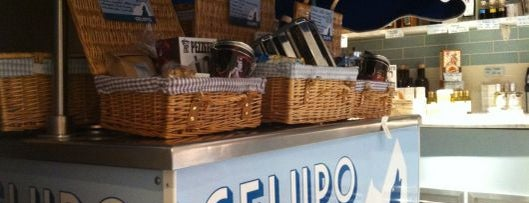 Gelupo is one of London by Locals.