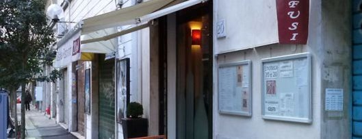 Osteria 20e20 is one of Rome by Locals.