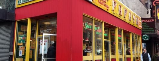 Papaya King is one of New York by Locals.
