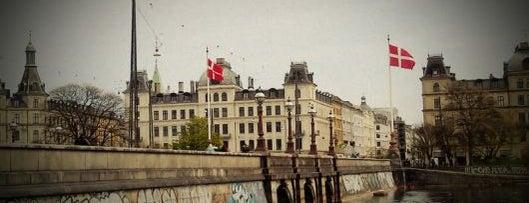 Copenhagen by Locals