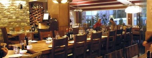 Nusr-Et Steakhouse is one of Istanbul by Locals.
