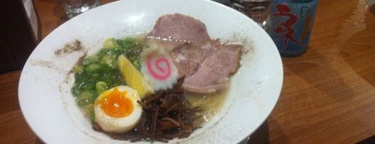 Ramen Kagura is one of Madrid by Locals.