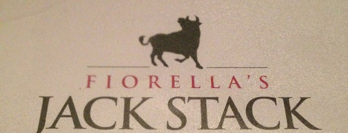 Fiorella's Jack Stack Barbecue is one of USA Kansas City.