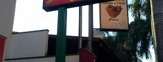 Betts Burger is one of Locais salvos de Bárbara.
