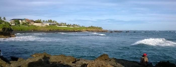 Pantai Mengening is one of Bali's Best.