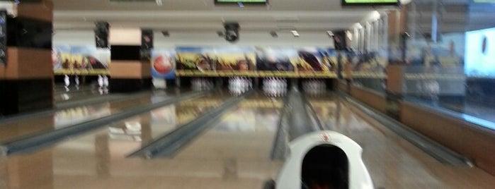 Trio Bowling is one of İstanbul Etiket Bonus Mekanları #1 💱💲💵🍀.