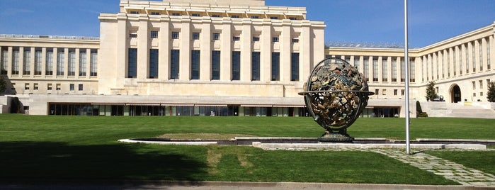 UNECE Geneva is one of United Nations Geneva.
