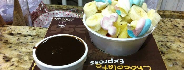 Chocolate Araucária is one of Campos.