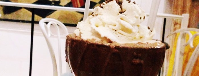 Serendipity 3 is one of Locais curtidos por Tommy.