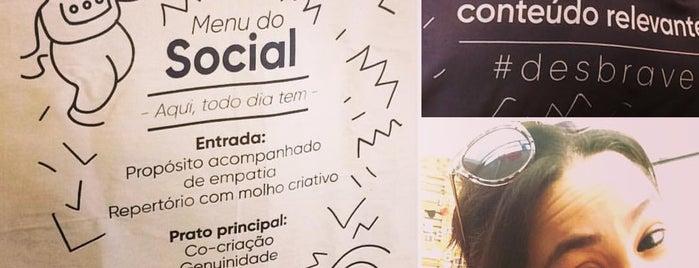 Tastemade Brasil is one of SP wishlist.