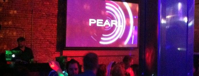 Pearl Lounge is one of Ryan'ın Kaydettiği Mekanlar.