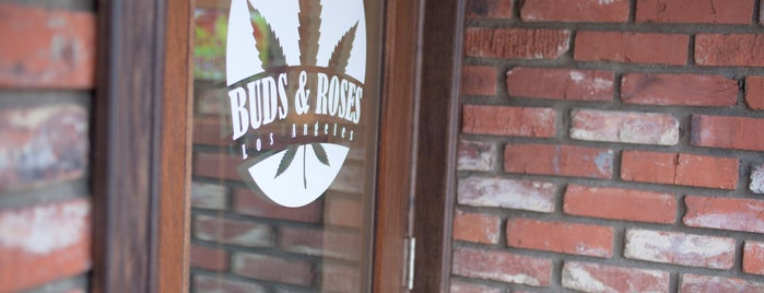 Buds & Roses is one of Lugares guardados de Mary.