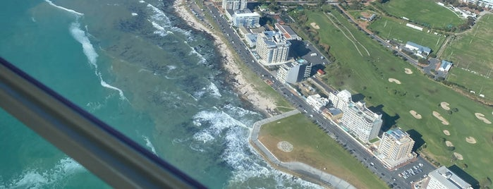 Sport Helicopters is one of mylifeisgorgeous in Cape Town.