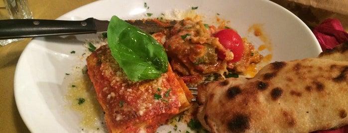 Cantina e Cucina is one of Locais curtidos por Bruna.