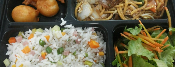 China in Box is one of Restaurantes - Aracaju.