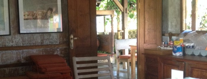 Café Canggu is one of Bali's Best.
