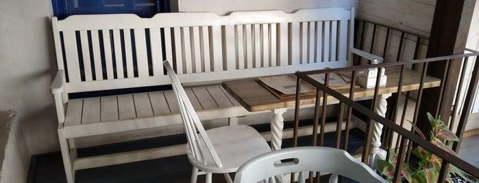 Балкон is one of Ola 님이 좋아한 장소.