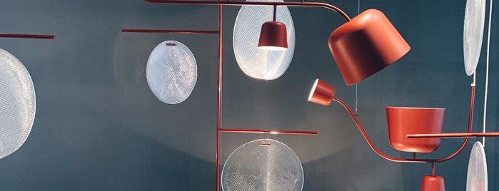 Iittala & Arabia Design Centre is one of helsinki.