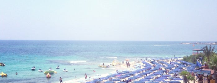 Fig Tree Bay is one of Orte, die Елена gefallen.