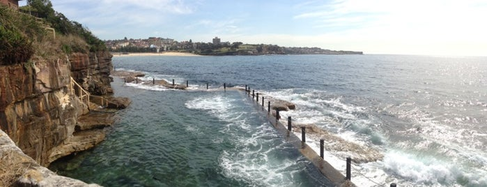 McIver's Ladies Baths is one of Australia.