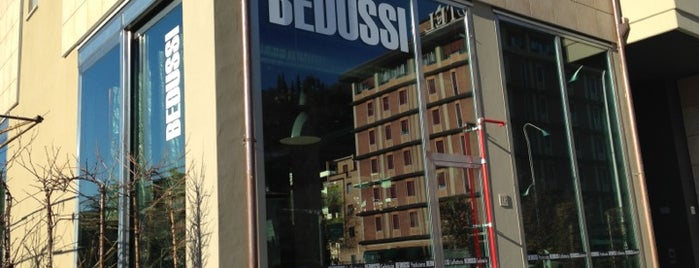 Bedussi is one of Ice-cream & sweets world.