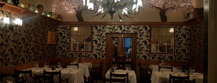 helena's restaurant is one of South Africa.