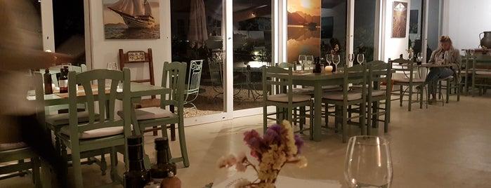 Aubergine Ibiza is one of Yves'in Beğendiği Mekanlar.