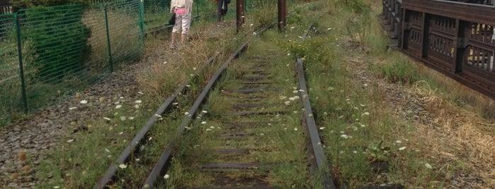 Carol Bove Art Walk (at Railyards) is one of Lugares guardados de ksenia.