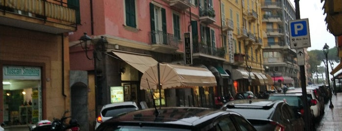 Ventimiglia is one of For the coming trip to France.