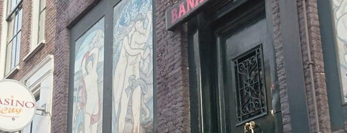 Bananenbar is one of strip clubs 3 XXX.