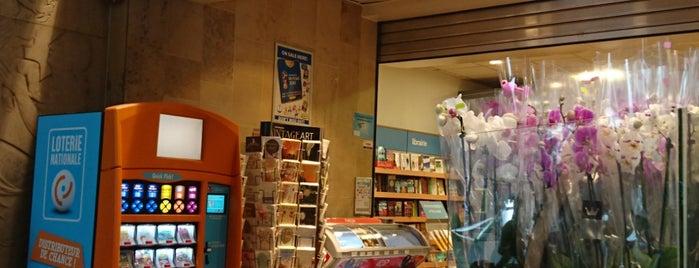 Kiosk is one of Guy : понравившиеся места.