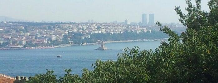 Taksim Bahce is one of İstanbul Avrupa Yakası #2 🍁🍃.