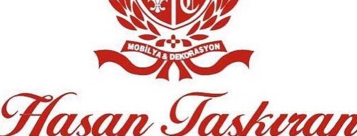 AltınEv Mobilya & Dekorasyon-Narlıdere Yatsan Showroom is one of İşyerleri.