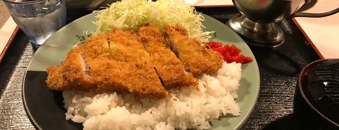 こぶたや is one of Gespeicherte Orte von Hideki.