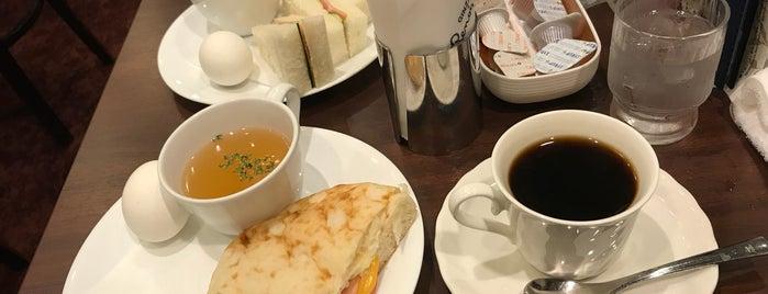 Coffee Room Renoir is one of Locais curtidos por Masahiro.