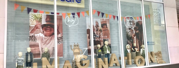 Mothercare Philippines is one of Lugares favoritos de Shank.