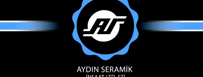 Aydin Seramik İnş. Ltd. Şti. is one of Lieux qui ont plu à Mahide.