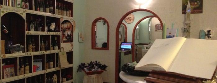 cavolo nero is one of MiSiedo Firenze.