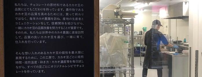 Minimal is one of Japan.
