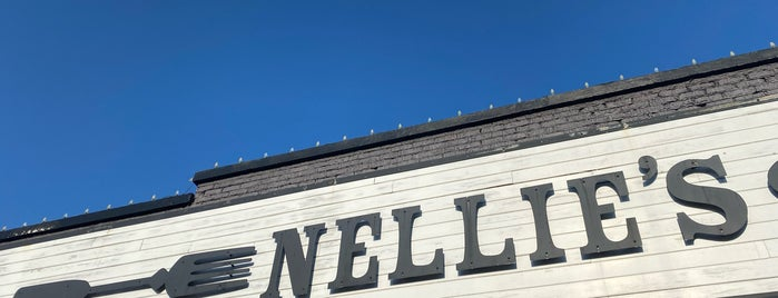 Nellie's Southern Kitchen is one of Gaston County Favorites.