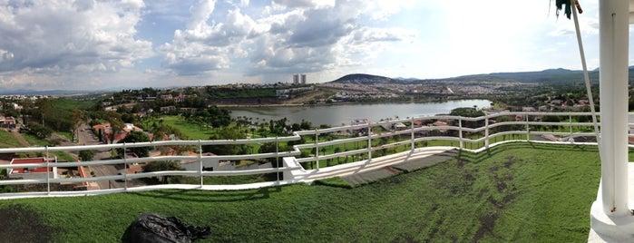 Provincia Juriquilla is one of Posti che sono piaciuti a Stephania.