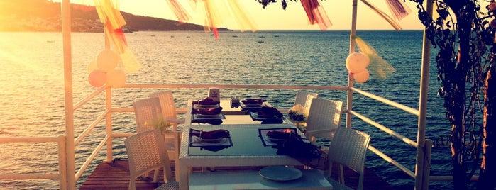 Fedora Restaurant is one of Cemil'in Kaydettiği Mekanlar.
