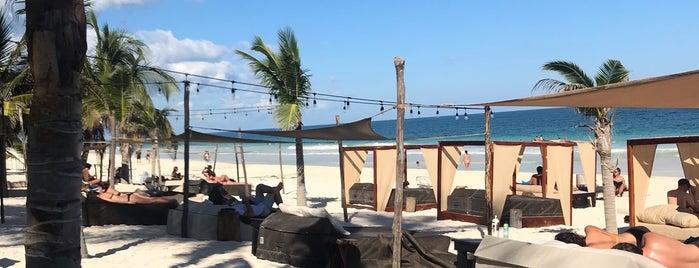 Los Amigos Beach is one of Lieux qui ont plu à Julian.